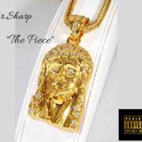 "Mr.Sharp - ""The Piece"" Cover Art"