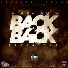 Back To Back (Freestyle) (Meek Diss)