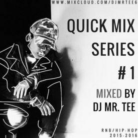 QUICK MIX SERIES 1 - NEW RNB