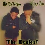 MrZeeFosho - The Realest Cover Art