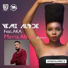 Mama Africa Remix