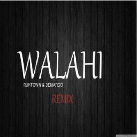Walahi Remix