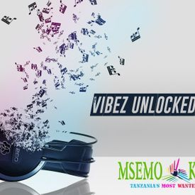 Vibez Unlocked vol 1
