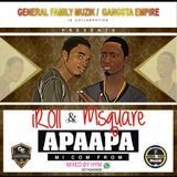 Msquare - APAAPA MI COM FROM Cover Art