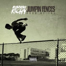 Runway Richy - Jumpin Fences