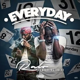 Ralo ft YFN Lucci - Everyday