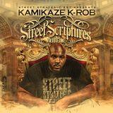 MsRivercity - Kamikaze K-Rob - Knock You Down Cover Art