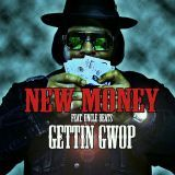 MsRivercity - New Money - Gettin Gwap Cover Art