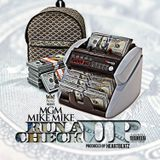 MsRivercity - Run A Check Up Cover Art