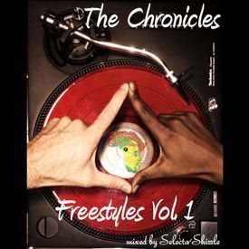 The chronicles Freestyle volume 1