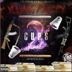 Dj Legacy - 2 Cups Part 2 Of EveryThing Cover Art