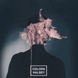 Halsey - Colors (Stripped  Audio)