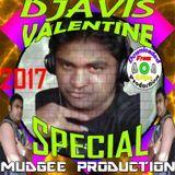 Mudgee Production - 2017 Valentine Special By Djavis Remix Cover Art