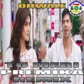 "Dilwale | Official ""Tu Meri Premika Remix"" |  (ft.Benny Dayal)"