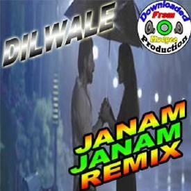 "Dilwale | Xculsive ""Janam Janam Remix"" | Djavis Remix | (ft.Arijit Singh)"