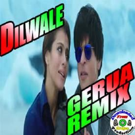 "Dilwale | Xculsive ""Gerua Remix"" | Djavis Remix | (ft.Arijit Singh)"
