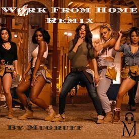 Work From Home Remix