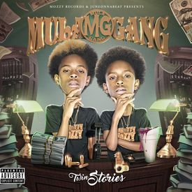 Gang Gang (feat. Emozzy)