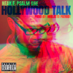 Mulatto Patriot - Hollywood Talk Produced by @MulattoPatriot Cover Art
