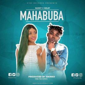 Aslay & Nandy - Mahabuba|Mullastar