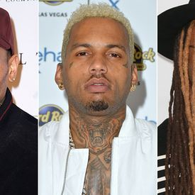 Chris Brown Ft. Ty Dolla sign  Kid Ink  - Surprise You|Mullastar.com