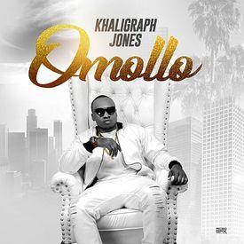 Khaligraph Jones - Omollo|Mullastar
