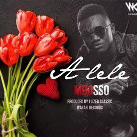 Mbosso - Alelee|Mullastar
