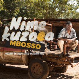 Mbosso - Nimekuzoea|Mullastar