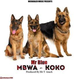 Mr Blue - Mbwa Koko|Mullastar