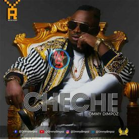 Ommy Dimpoz - Cheche|Mullastar.com