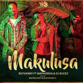 Rayvanny Ft Maphorisa & Dj Buckz - Makulusa|Mullastar