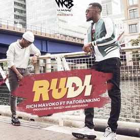 Rich Mavoko ft Patoranking - Rudi|Mullastar