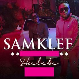 Samklef Ft Akon - Skelebe|Mullastar.com