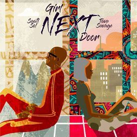 Sauti Sol Ft Tiwa Savage - Girl Next Door|Mullastar
