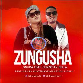 Snura ft Christian Bella - Zungusha|Mullastar.com