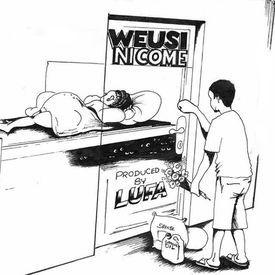 Weusi - NiCome|Mullastar