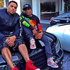 WizKid ft. Chris Brown - African Bad Girl|Mullastar.com