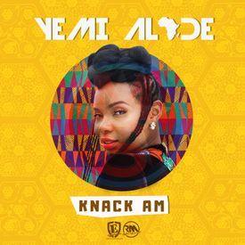 Yemi Alade - Knack Am|Mullastar.com