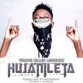 Young Killer Msodoki - Hujanileta Mullastar