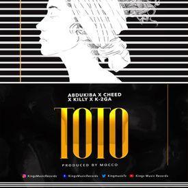 KINGS MUSIC Alikiba Ft Abdukiba X Cheed X Killy  - Toto|Mullastar