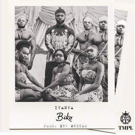 Iyanya - Biko|Mullastar
