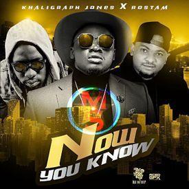 Khaligraph Jones x Rostam - Now You Know Mullastar