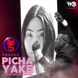 Mbosso - Picha Yake|Mullastar