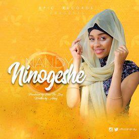 Nandy - Ninogeshe|Mullastar