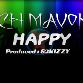 Rich Mavoko - Happy Mullastar
