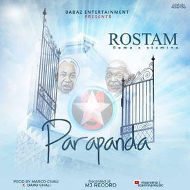 Rostam (Roma x Stamina) - Parapanda|Mullastar