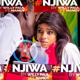 Willy Paul Ft Nandy - Njiwa|Mullastar