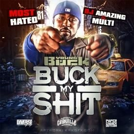 Young Buck - This Is Murder Not Music (Remix) f/ 50 Cent