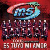MundoNorteno.com - Es Tuyo Mi Amor Cover Art