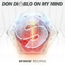 On My Mind (Original Mix)
